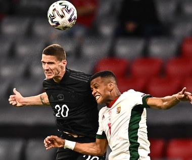Euro 2020: O krok od sensacji w Monachium. Remis Niemiec z Węgrami