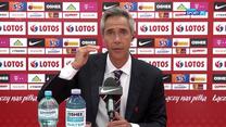 EURO 2020. Paulo Sousa zdradził plan minimum na mistrzostwa Europy (POLSAT SPORT). Wideo