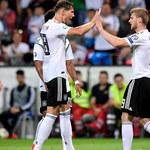 Euro 2020: Pewne zwycięstwa Niemiec i Francji, trudny mecz Włochów