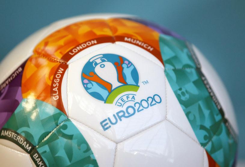 Euro 2020 - po trwających rok perturbacjach - rozpocznie się w najbliższy piątek /Jane Barlow/Press Association/East News /East News