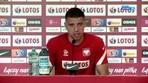 Euro 2020. Polska - Hiszpania. Jak zagrać, by wygrać? Jan Bednarek to wie (POLSAT SPORT) Wideo