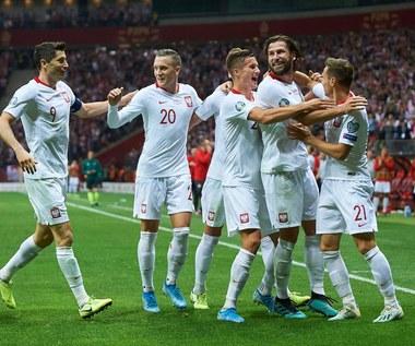 Euro 2020. Polska zagra z Hiszpanią, Szwecją i zwycięzcą ścieżki B baraży