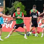 Euro 2020: Pracowity dzień dla piłkarzy. Dziś dwa treningi w Opalenicy
