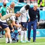 Euro 2020. Reprezentacja Francji. Ousmane Dembele - jego kontuzja mogła zaważyć na porażce ze Szwajcarią