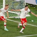 Euro 2020. Robert Lewandowski śrubuje swoje rekordy