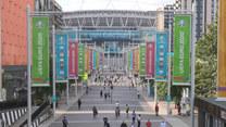 Euro 2020: Stadion Wembley gotowy na finał piłkarskich mistrzostw Europy