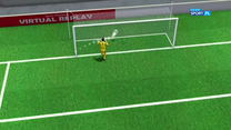 Euro 2020. Szkocja - Czechy. Animacja i analiza bramek. Wideo (POLSAT SPORT)
