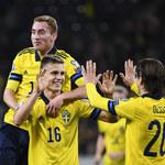 Euro 2020.  Szwecja zagra przed turniejem z tymi samymi rywalami co Polska