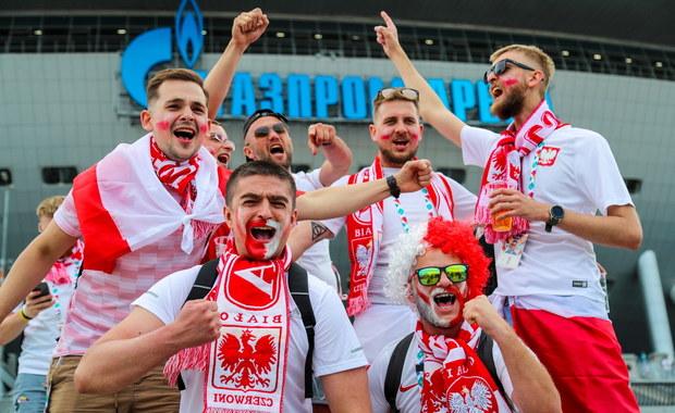 Euro 2020. Tak kibicowaliście Polakom w starciu z Hiszpanią