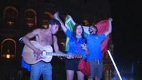 Euro 2020: Tak Włosi świętowali zwycięstwo swojej drużyny