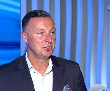 Euro 2020. Tomasz Hajto: Mecz z Islandią to nie jest czas na eksperymenty (POLSAT SPORT). Wideo