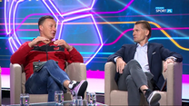 Euro 2020. Tomasz Hajto zdementował plotki dotyczące Kamila Glika. (POLSAT SOPRT) Wideo