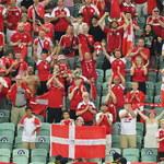 Euro 2020: Trener Danii apeluje o wpuszczenie kibiców do Wielkiej Brytanii