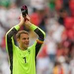 Euro 2020. UEFA wstrzymała śledztwo w sprawie Manuela Neuera