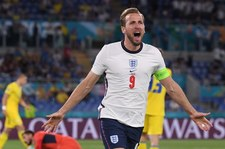 Euro 2020. Ukraina - Anglia 0-4 w ćwierćfinale. Prawdziwy pogrom!