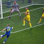 Euro 2020. Ukraina zamyka stawkę ćwierćfinalistów, Szwecja za burtą!