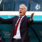 Euro 2020. Vladimir Petković opuści reprezentację Szwajcarii? Jego odpowiedź zdumiewa
