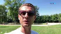 Euro 2020. Wichniarek poprawnie wytypował remis Polski 1:1 w meczu z Hiszpanią. Wideo (POLSAT SPORT)