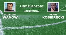 Euro 2020. Włochy - Hiszpania. Posłuchaj reakcji komentatorów na bramki i karne! Wideo