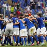 Euro 2020. Włosi zdecydowanymi faworytami meczu z Austrią