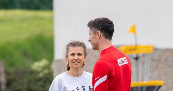 Euro 2020. Wspólne chwile rodziny Lewandowskich na zgrupowaniu reprezentacji Polski