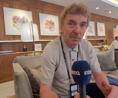 Euro 2020. Zbigniew Boniek: Największym reżyserem tego Euro był COVID-19. Wideo
