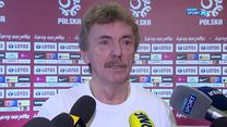 Euro 2020. Zbigniew Boniek: Nasza sytuacja nie przeszkadza myśleć pozytywnie. (POLSAT SPORT) Wideo