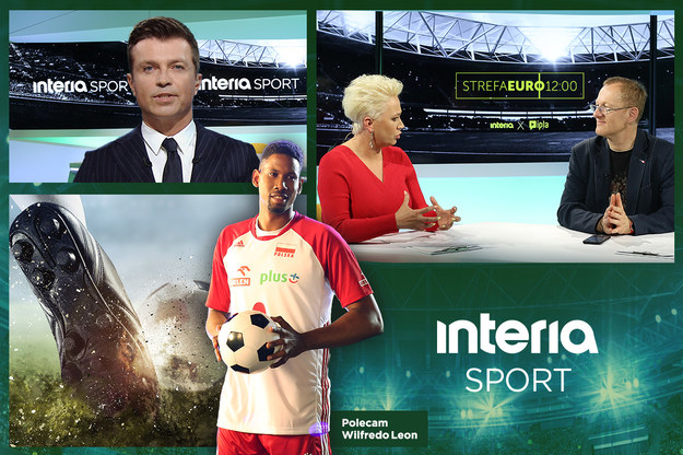 Euro 2020 /Interia.pl /INTERIA.PL