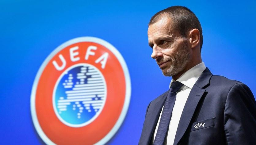 Euro 2021. UEFA ma kłopot, współgospodarze turnieju mogą się wycofać