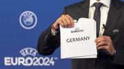 Euro 2024: Niemcy gospodarzem turnieju