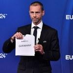 Euro 2024. Zaprezentowano logo i hasło przewodnie turnieju