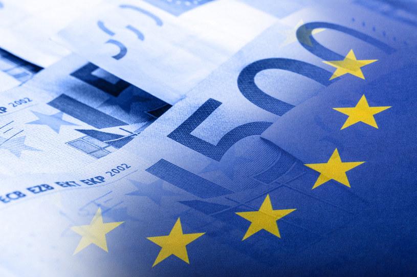 Euro będzie w formie cyfrowej zapowiada EBC /123RF/PICSEL