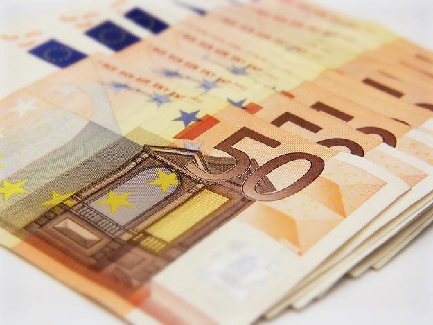 Euro jest aktualnie drugą najpopularniejszą walutą na polskim rynku kredytów hipotecznych /© Panthermedia