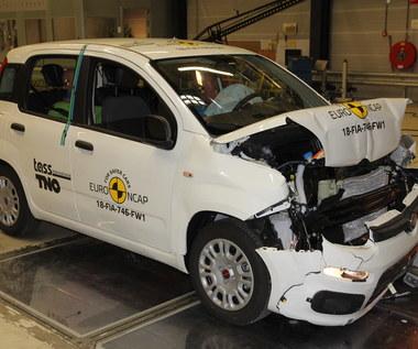 Euro NCAP. Fatalny wynik dwóch modeli!