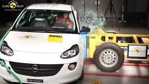 Euro NCAP - kolejne rozdanie