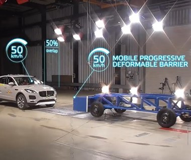 Euro NCAP wprowadza zmiany w ocenianiu bezpieczeństwa aut