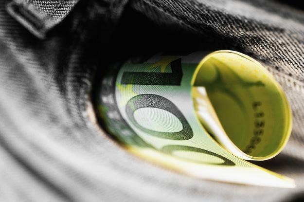 Euro poniżej 4 zł? Wszystko zależy od sytuacji w strefie euro /© Panthermedia