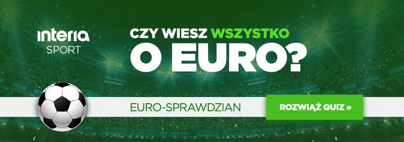 Euro Sprawdzian /interia /materiały promocyjne