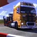 Euro Truck Simulator 2: Going East - rozszerzenie z polskimi miastami