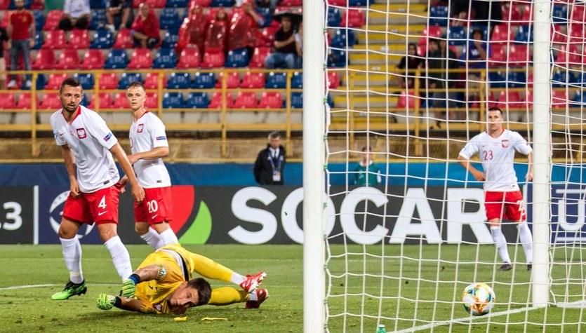 Euro U-21. Hiszpania - Polska 5-0