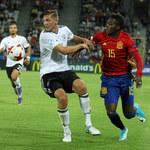 Euro U21. Niklas Stark: Turniej był świetnie zorganizowany