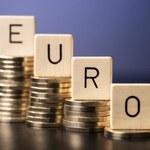 Euro wyznacza granice Unii Macrona