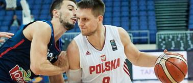 EuroBasket 2017. Cel o meczu z Francją: To bardzo bolesna przegrana