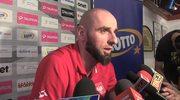 Eurobasket - Gortat o kibicach: Jest to smutne