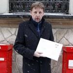Eurodeputowany Migalski napisał list do Depardieu