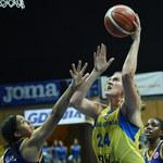 Euroliga koszykarek: Arka Gdynia - BLMA Montpellier 73:77