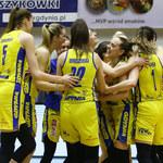 Euroliga koszykarek. VBW Arka Gdynia ponownie wśród najlepszych