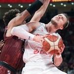 Euroliga koszykarzy. Ponitka najlepszym strzelcem, ale porażka Zenita z Baskonią