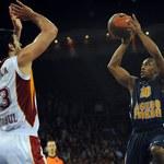 Euroliga koszykarzy: Porażka  Asseco Prokomu w Kazaniu