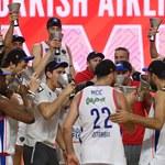 Euroliga koszykarzy. Turniej finałowy w 2022 roku w Berlinie